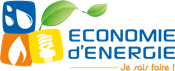 logo Economie d'energie